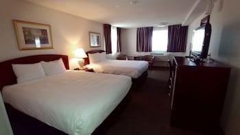 Fotografia do Shilo Inn & Suites - Tacoma em Tacoma