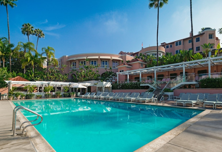 The Beverly Hills Hotel - Dorchester Collection, Beverly Hills