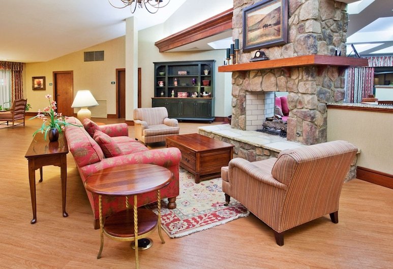 Country Inn & Suites by Radisson, Atlanta Galleria/Ballpark, GA, Atlanta, Lobby