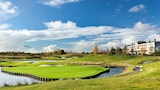 Bild vom Novotel Saint Quentin Golf National in Magny-les-Hameaux