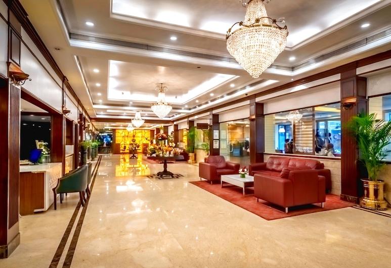 Kenilworth Hotel, Kolkata, Kalkuta, Recepcja