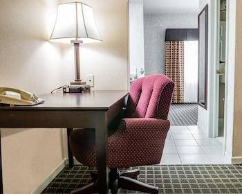 Hotell med handikappanpassade rum i Grand Rapids