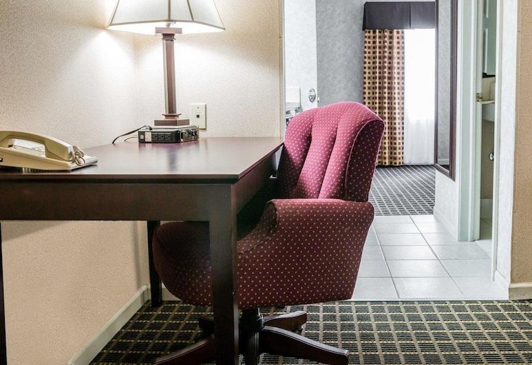 Econo Lodge & Suites, Grand Rapids Township, Standardzimmer, 2Queen-Betten, Nichtraucher, Zimmer