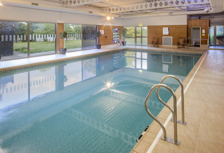 Holiday Inn Norwich, Norwich, Pool