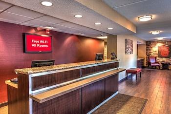 A(z) Red Roof Inn Durham - Duke University Medical Center hotel fényképe itt: Durham