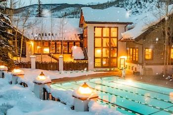 Fotografia hotela (Vail Racquet Club Mountain Resort) v meste Vail