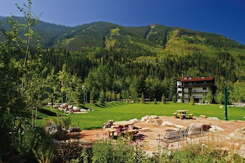 Picture of Vail Racquet Club Mountain Resort in Vail