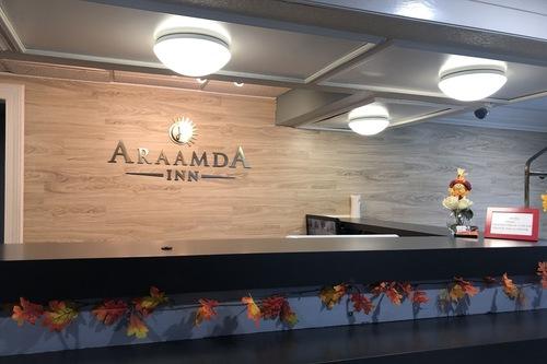 Araamda