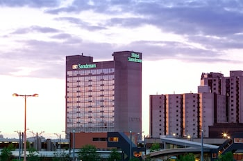 Picture of Sandman Hotel Montreal-Longueuil in Longueuil