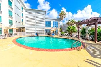 Obrázek hotelu Four Points by Sheraton Galveston ve městě Galveston