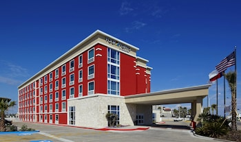 Picture of Four Points by Sheraton Galveston in Galveston