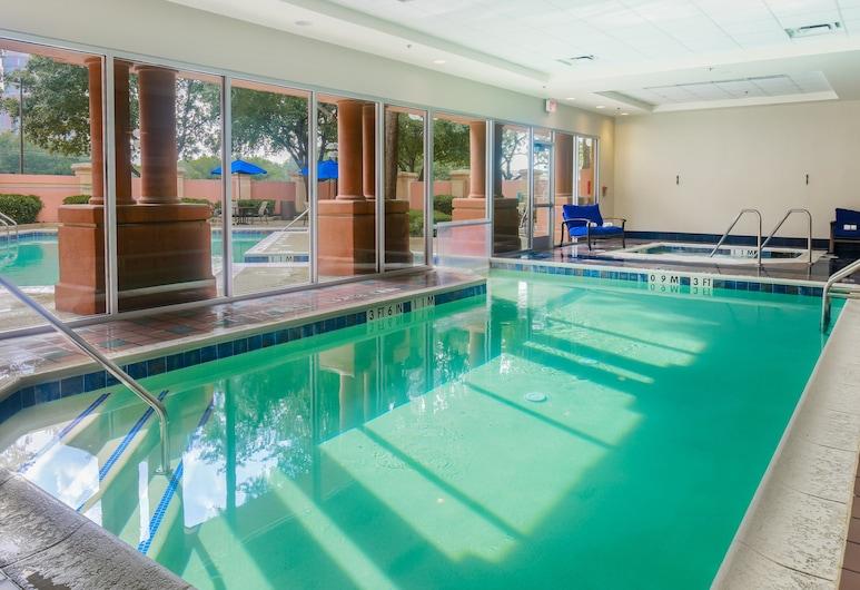 Sheraton Suites Market Center Dallas, Dallas, Zwembad