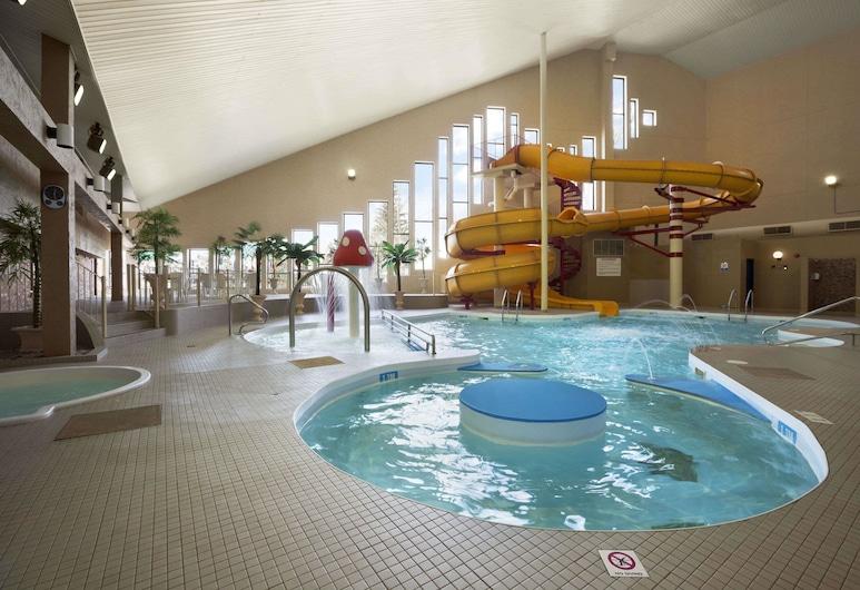 Travelodge by Wyndham Medicine Hat, Medicine Hat, Pool