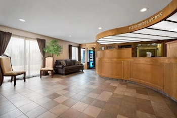 Picture of Travelodge Hotel Medicine Hat in Medicine Hat