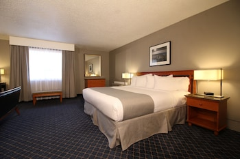 Fotografia do Travelodge Hotel Medicine Hat em Medicine Hat