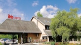 Book this Parking available Hotel in Egletons