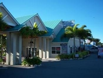 Slika: Days Inn Islamorada Oceanfront Resort ‒ Islamorada