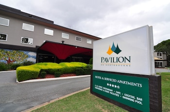 Picture of Pavilion on Northbourne in Dickson