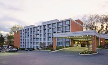 Fotografia do Holiday Inn Charlottesville-Univ Area em Charlottesville