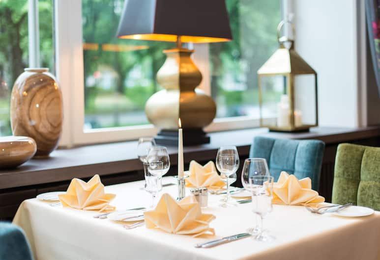 Best Western Plus Hotel St. Raphael, Hamburgas, Restoranas