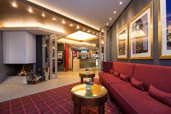 Nuotrauka: Best Western Plus Hotel St. Raphael, Hamburgas