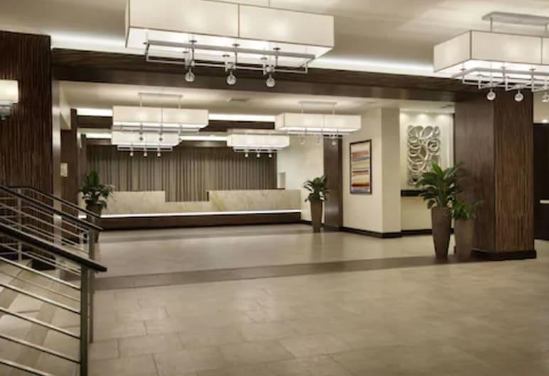 Hilton New York JFK Airport, Jamaíka, Móttaka