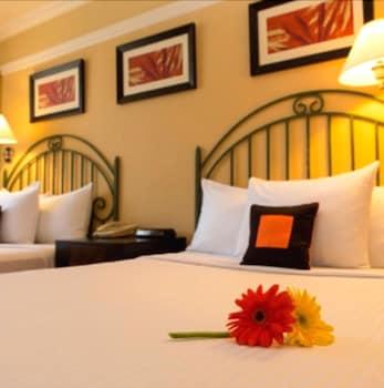 Gode tilbud på hoteller i Port of Spain