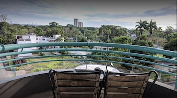 Picture of Kapok Hotel in Port of Spain