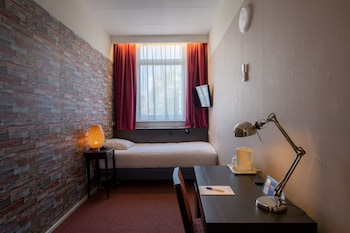 Foto van Hotel Rotterdam in Rotterdam
