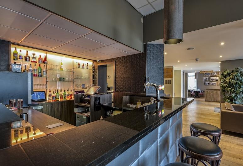 Hotel Rotterdam, Rotterdam, Hotelli baar