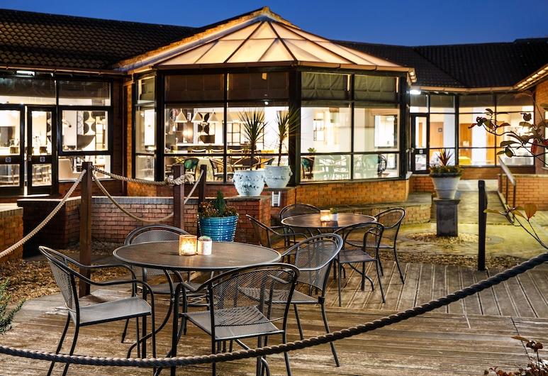 Delta Hotels Milton Keynes, Milton Keynes, Jardin