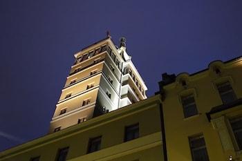 Фото Solo Sokos Hotel Torni в в Хельсинки