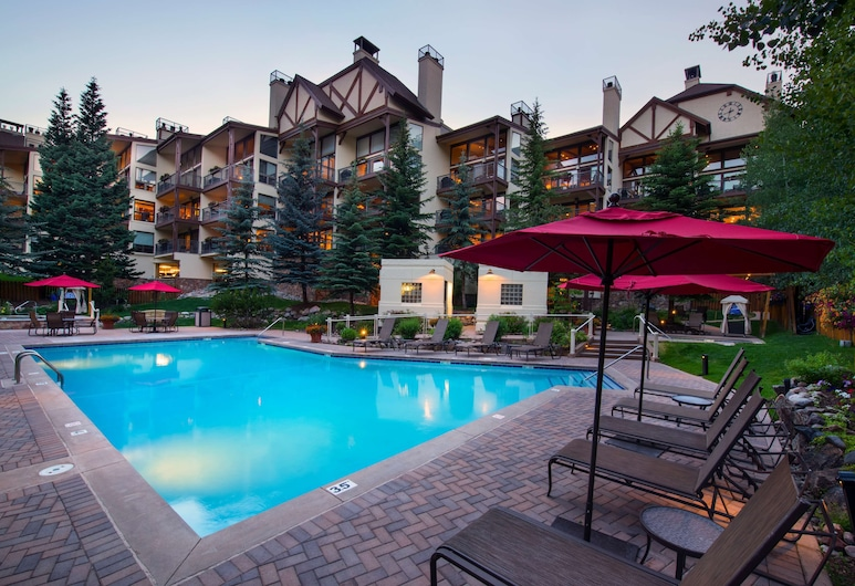 Montaneros in Vail, A Destination Residence, Vail