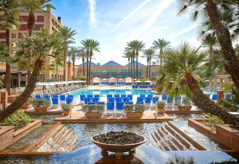 Renaissance Esmeralda Resort & Spa, Indian Wells, Indian Wells, Pool