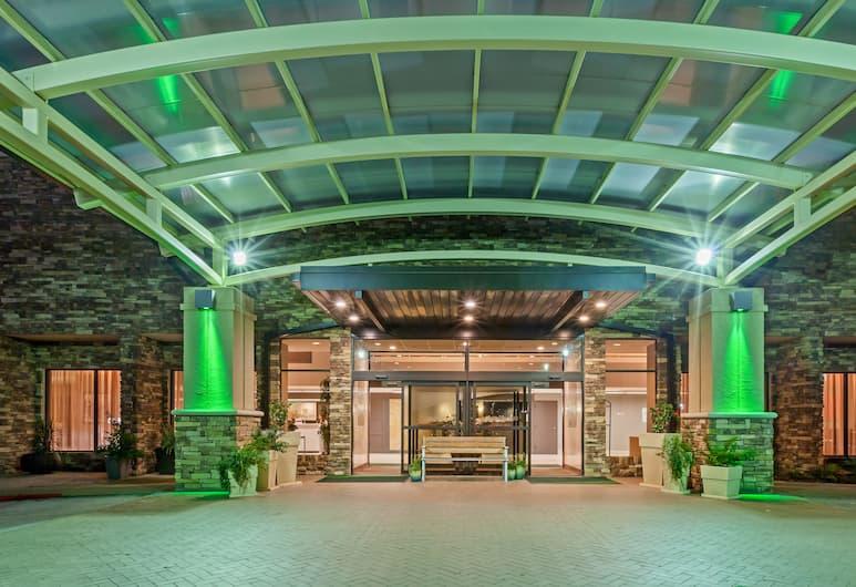 Holiday Inn Tyler-Conference Center, Tyler, Külső rész