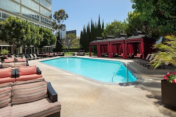 Bild vom Sheraton Gateway Los Angeles Hotel in Los Angeles
