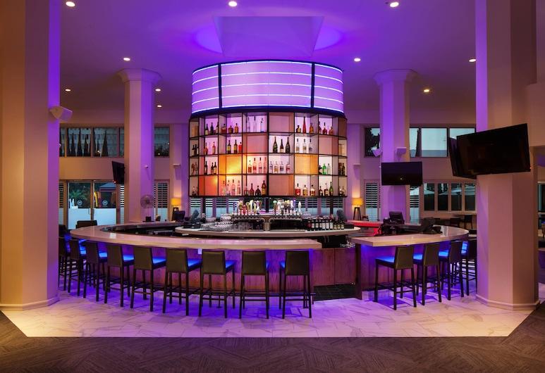 Sheraton Gateway Los Angeles Hotel, Los Ángeles, Restaurante