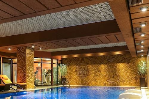 盧森堡皇家飯店度假村/
