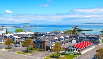 Mynd af Days Inn Mackinaw City - Lakeview í Mackinaw City