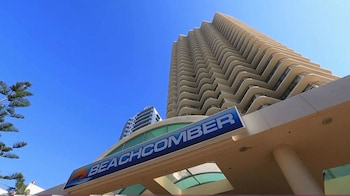 Picture of Beachcomber Surfers Paradise in Surfers Paradise