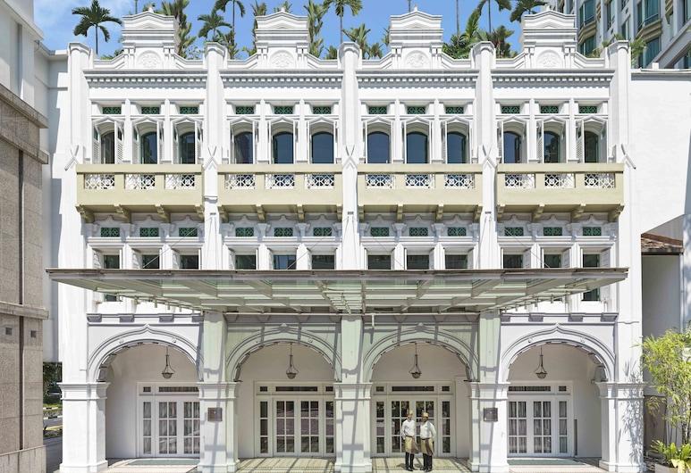 インターコンチネンタル シンガポール (SG Clean) アン イHG ホテル, シンガポール