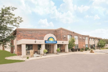 Nuotrauka: Days Inn by Wyndham Sioux Falls Airport, Su Folsas