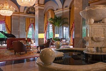 ภาพ โรงแรมเรอเนซองซ์ คลีฟแลนด์ ใน คลีฟแลนด์