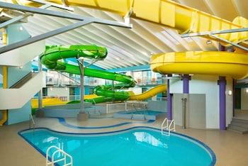 Image de Travelodge by Wyndham Saskatoon à Saskatoon