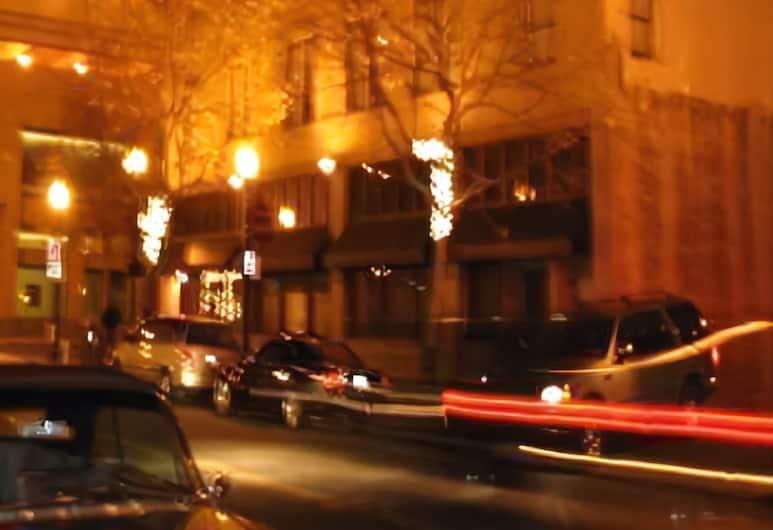 The Washington Inn Hotel, Oakland