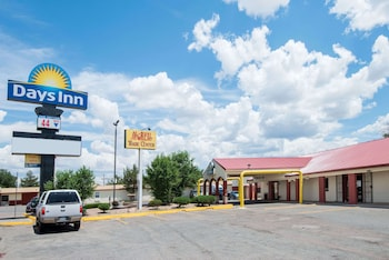 Picture of Days Inn by Wyndham Gallup in Gallup