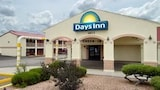 Choose This 2 Star Hotel In Gallup