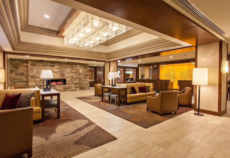 Doubletree by Hilton Pittsburgh Greentree, Pittsburgh