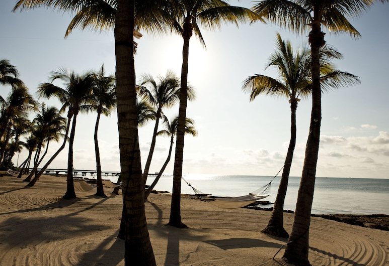 Casa Marina Key West, A Waldorf Astoria Resort, Key West, Pantai