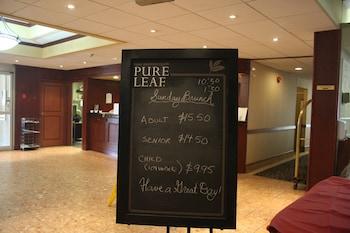 Picture of Lexington Hotel & Conference Centre - Sudbury in Sudbury
